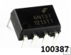 Optočlen 6N137 DIL 8 pin
